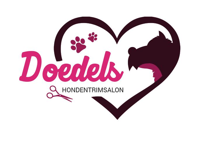 Logo trimsalon Doedels Schoonoord